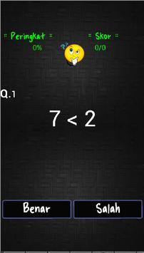 Belajar Berhitung apk screenshot