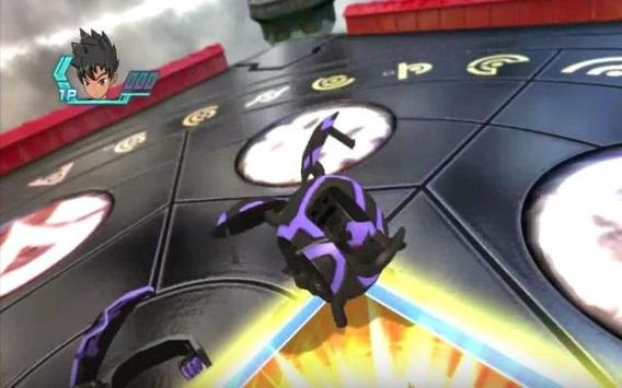 New Bakugan Batlle Brawlers Guide screenshot 1