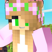 Little kelly world castle and skins for minecraft for android apk little kelly world castle and skins for minecraft icon publicscrutiny Gallery