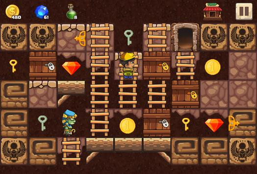 Download Puzzle Adventure Underground Temple 1 1 4 Apk