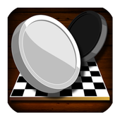 Checkers Game icon
