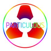 Particulous icon