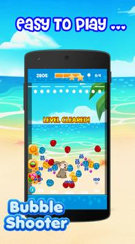 Puzzle Game Bubble Shooter poster