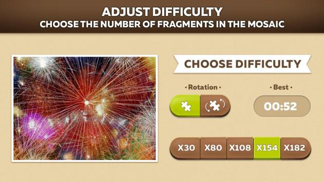 Free Jigsaw Puzzles for Adults and Kids apk screenshot