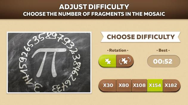 Number Puzzles free screenshot 6