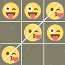 Tic Tac Toe Emoticon APK