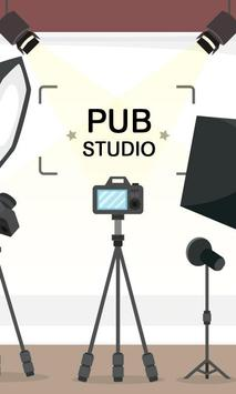 Pub Studio screenshot 1