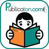 Publicaton.com icon