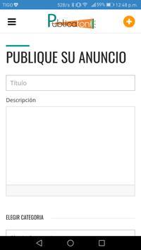 Publicaton.com apk screenshot