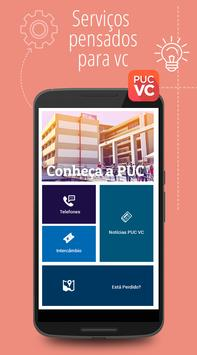 PUC VC poster