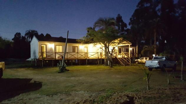 Puerto Dorado Pesca screenshot 4