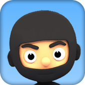 Amazing Ninjago Adventure FREE icon