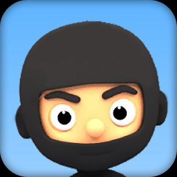 Amazing Ninjago Adventure FREE poster