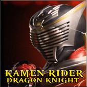 Hints For Kamen Rider Dragon Knight icon