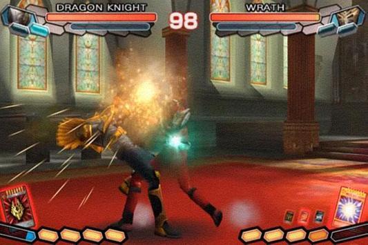 Hints For Kamen Rider Dragon Knight screenshot 2