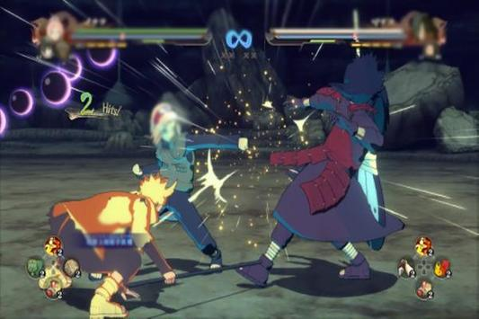 Tips For Shinobi Heroes screenshot 3