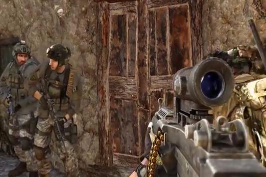 New Medal Of Honor Cheat screenshot 3