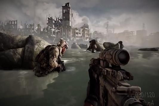 New Medal Of Honor Cheat screenshot 7
