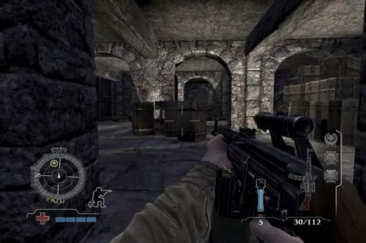 New Medal Of Honor Cheat screenshot 5