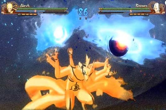 New Naruto Ultimate Ninja Storm 4 Guide apk screenshot