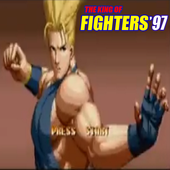New King of Fighters 97 Tips icon