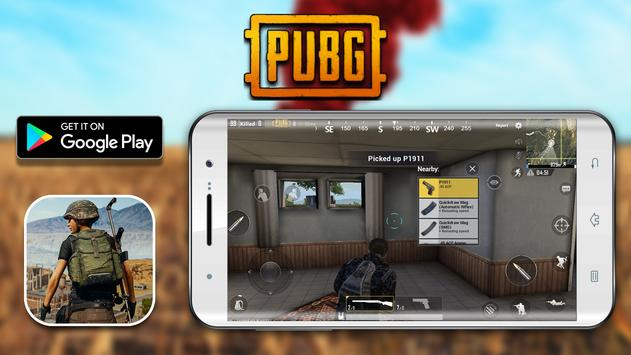 Poster PUBG Mobile