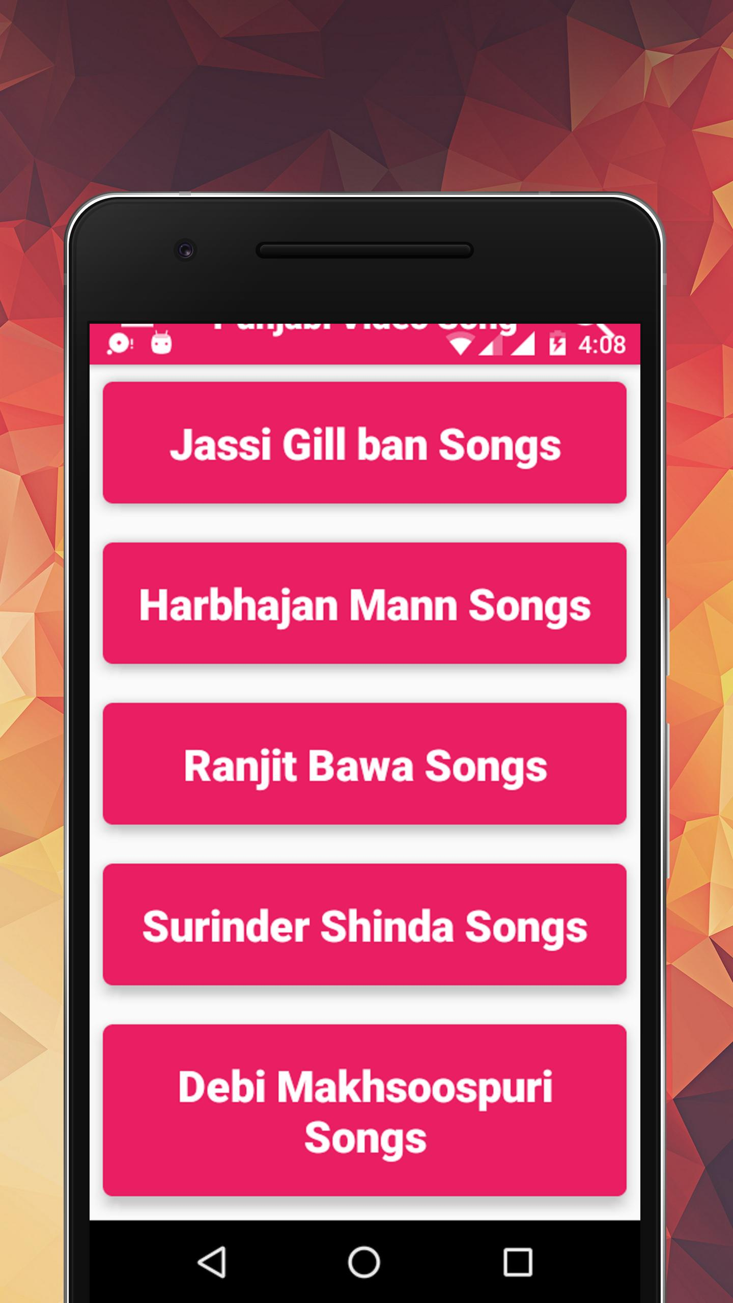 New Latest Punjabi Video Songs 2018 for Android - APK Download