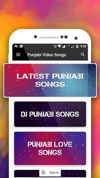 A-Z Punjabi Songs & Music Videos 2018 截图 3