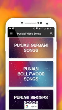 A-Z Punjabi Songs & Music Videos 2018 screenshot 7
