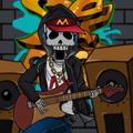 Skull Rock Music