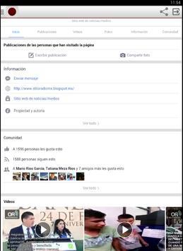Punto Neutro apk screenshot
