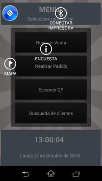 "PUNTO DE VENTA MÓVIL ""RECA"" apk screenshot"