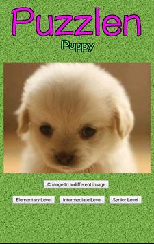 Puzzlen : Puppy screenshot 6
