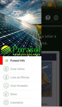 Purasol Vendedor Independiente screenshot 2