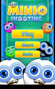Minio Shooting - Bubble Shoot screenshot 8