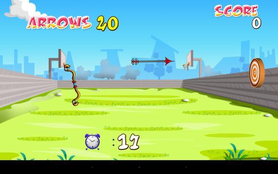 Arrow Shoot apk screenshot