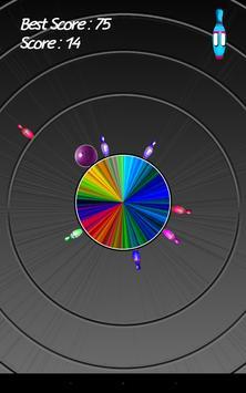Swing Bowling screenshot 1