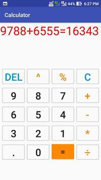 Lite Calculator screenshot 3