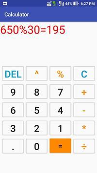 Lite Calculator screenshot 2