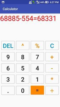Lite Calculator screenshot 4