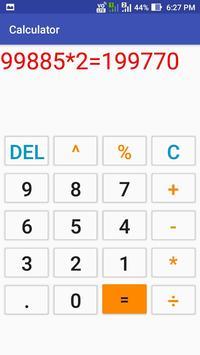 Lite Calculator screenshot 5
