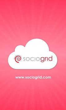 Sociogrid apk screenshot