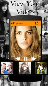 Movie Maker With Music screenshot 3