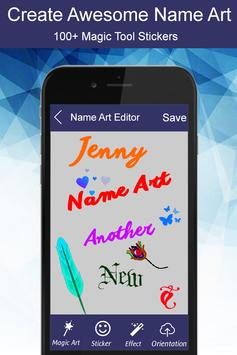 Name Art - Focus N FIlter apk screenshot