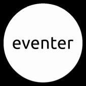 Eventer icon