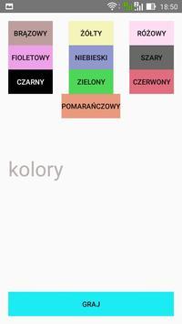 Польська мова apk screenshot