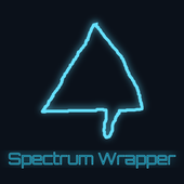 Spectrum Wrapper icon