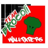 Team Brocoli Wallpapers icon