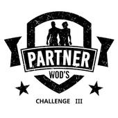 Partner WOD's Challenge icon
