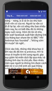 Truyen The Khai Huyen ảnh chụp màn hình 2